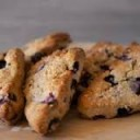 Healthy Food Recipes - Gluten Free Blueberry Scones