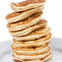 Healthy Food Recipes - Allyces Paleo Pancakes